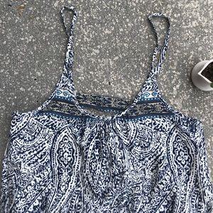 Tobi Dresses - TOBI. Maxi Dress. Size M.